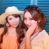 新潟駅前キャバクラ 「気分は常夏!夏服デイ!」5枚目