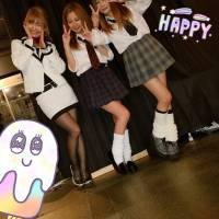 新潟駅前キャバクラ CLUB 8(クラブエイト)「クラブエイトさん、制服orスーツDayイベント♪」1枚目