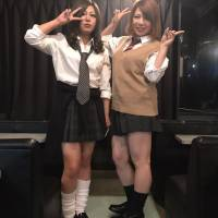 新潟駅前キャバクラ CLUB 8(クラブエイト)「クラブエイトさん、制服orスーツDayイベント♪」7枚目