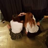 新潟駅前キャバクラ CLUB 8(クラブエイト)「クラブエイトさん、制服orスーツDayイベント♪」4枚目