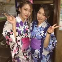 古町キャバクラ JULIANA'S CLUB(ジュリアナクラブ)「夏だ!花火だ!浴衣デイだ!」5枚目