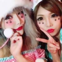 新潟駅前キャバクラ CLUB ALBATROSS(アルバトロス)「2017年ハロウィンコスプレ集」2枚目