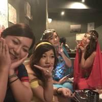 新潟駅前キャバクラ Diletto(ディレット)「Dilettoさん はろうぃーん(*・ω・人・ω・)」6枚目
