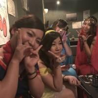 新潟駅前キャバクラ Diletto(ディレット)「Dilettoさん はろうぃーん(*・ω・人・ω・)」7枚目
