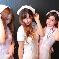 新潟市東区ガールズバー Bacchus(バッカス)「なんとも色っぽい宴が催されてます!」9枚目