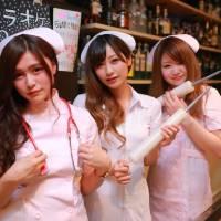 新潟市東区ガールズバー Bacchus(バッカス)「なんとも色っぽい宴が催されてます!」8枚目