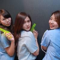 新潟市東区ガールズバー Bacchus(バッカス)「今回はポリスデイ!」3枚目