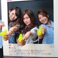 新潟市東区ガールズバー Bacchus(バッカス)「今回はポリスデイ!」7枚目