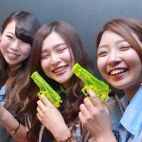 新潟市東区ガールズバー Bacchus(バッカス)「今回はポリスデイ!」8枚目