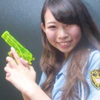 新潟市東区ガールズバー Bacchus(バッカス)「今回はポリスデイ!」6枚目