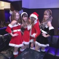 新発田市キャバクラ 「クリスマスParty☆」5枚目