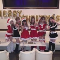 新発田市キャバクラ 「クリスマスParty☆」7枚目