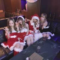 新発田市キャバクラ porta(ポルタ)「クリスマスParty☆」1枚目