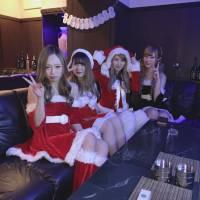新発田市キャバクラ 「クリスマスParty☆」3枚目