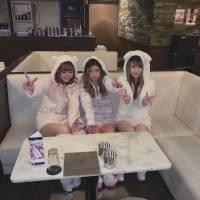 新発田市キャバクラ 「部屋着イベント」6枚目