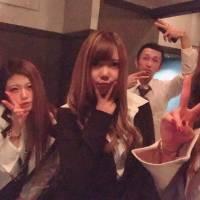 新発田市キャバクラ porta(ポルタ)「スーツデイ」2枚目