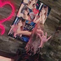 新発田市キャバクラ 「リオナさんバースデーイベント♪」2枚目