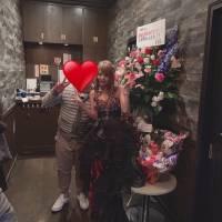 新発田市キャバクラ 「リオナさんバースデーイベント♪」6枚目