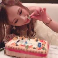 新発田市キャバクラ 「しずか BIRTHDAY★」2枚目