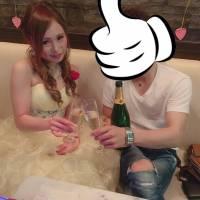 新発田市キャバクラ 「しずか BIRTHDAY★」7枚目