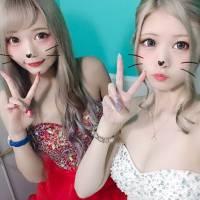 新発田市キャバクラ 「ポルタ 2周年祭」2枚目