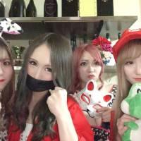 新発田市キャバクラ 「10月30、31日 ハロウィンイベント」3枚目