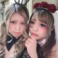 新発田市キャバクラ 「10月30、31日 ハロウィンイベント」2枚目