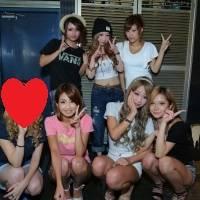 新潟駅前キャバクラ 「リンクスさんTシャツデイ」4枚目
