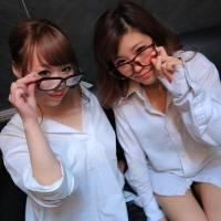 新潟駅前キャバクラ 「リンクスさんYシャツday」7枚目