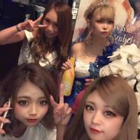 新発田市キャバクラ 「ルナbirthday event」4枚目