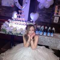新発田市キャバクラ 「静華さんBirthdayイベント♪」7枚目
