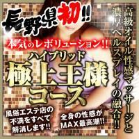松本デリヘル Revolution(レボリューション)