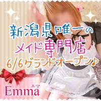 新潟デリヘル メイド専門店 Emma(メイドセンモンテンエマ)のナイトナビ割引