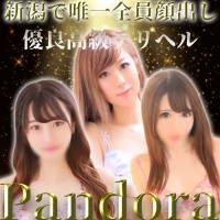 新潟デリヘル Pandora新潟(パンドラニイガタ)のナイトナビ割引