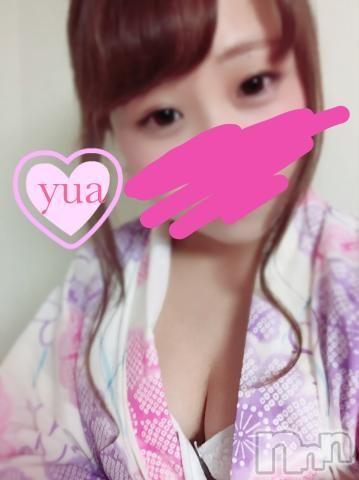 新潟メンズエステ癒々(ユユ) ゆあ(22)の2018年8月13日写メブログ「浴衣でエッチ♡」