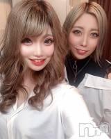 新潟駅前ガールズバー LA JEUNESSE(ラ ジュネス) Yunaの4月4日写メブログ「どう思う??どっちが好き?」