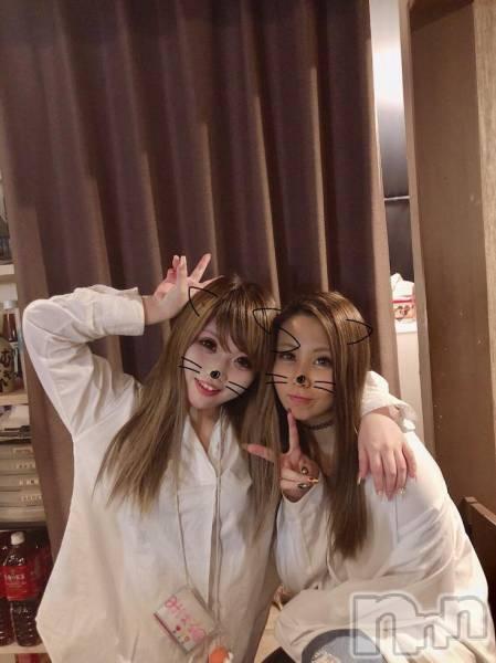 新潟駅前ガールズバーLA JEUNESSE(ラ ジュネス) Yunaの11月10日写メブログ「みんな違ってみんないい。笑」