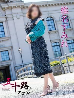 椎名すみれ(48) 身長157cm、スリーサイズB88(D).W62.H93。 五十路マダム新潟店(カサブランカグループ)在籍。