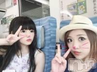 松本駅前キャバクラ Etincelle(エタンセル) みきの8月14日写メブログ「71☆」