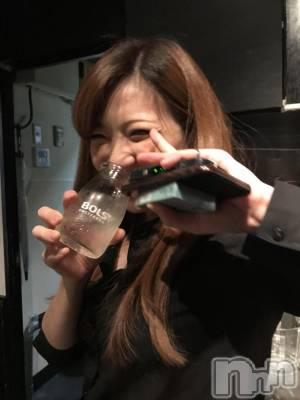 古町スナックsnack NODOKA(スナックノドカ) ママ あおいの10月7日写メブログ「おめでとう!!!」