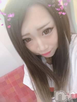 華乃(21) 身長157cm。新潟駅前キャバクラ Club Un plus(アンプラス)在籍。