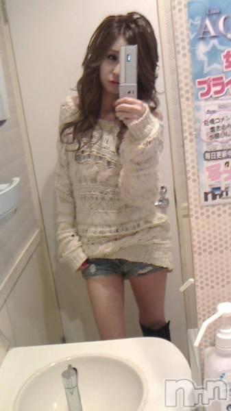 新潟駅前キャバクラClub AQUA(クラブアクア) 彩瀬 りのの3月2日写メブログ「えッ!?」