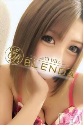 るい☆ギャル(21) 身長163cm、スリーサイズB84(C).W56.H83。上田デリヘル BLENDA GIRLS在籍。