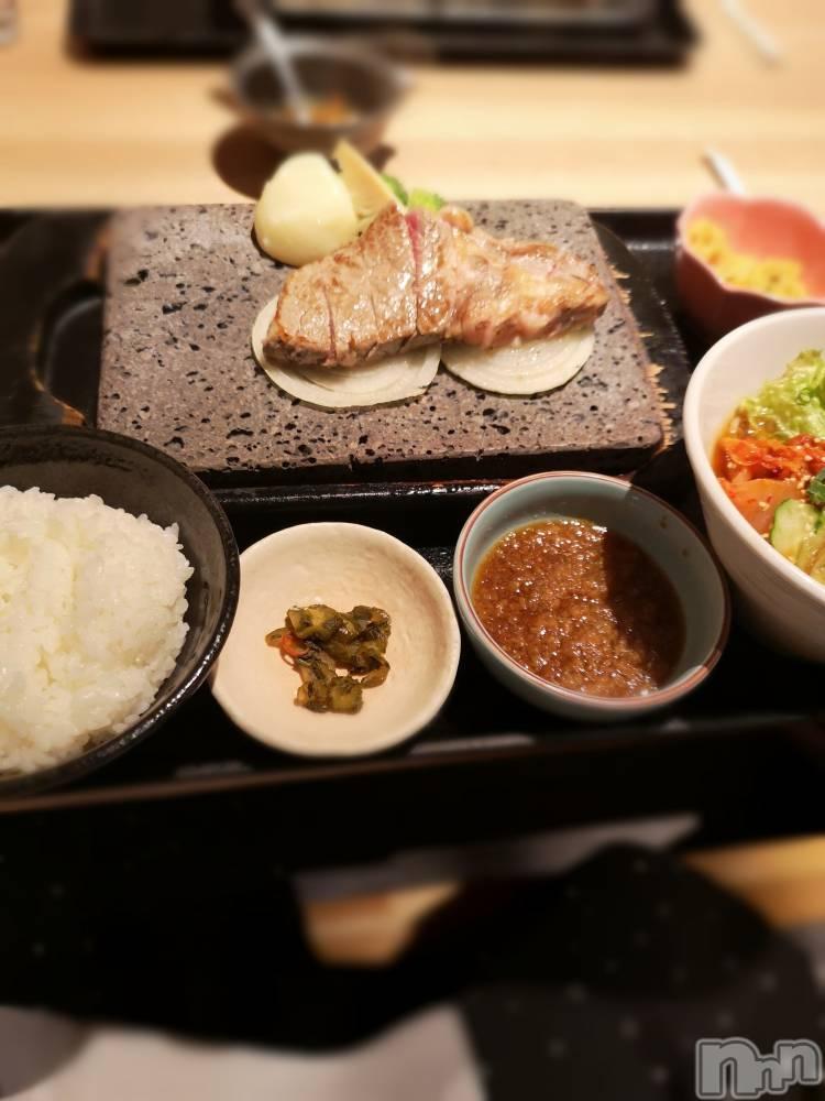 上越人妻デリヘル愛妻(ラブツマ) 相川あみ(33)の3月29日写メブログ「お肉食べてふぁいとー!」