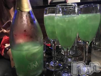 新潟駅前キャバクラclub purege(クラブ ピアジュ) 1部◆さらの8月18日写メブログ「初シャンパン!」