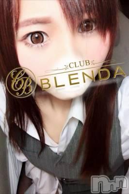 ありす☆清楚系(22) 身長156cm、スリーサイズB86(D).W55.H84。上田デリヘル BLENDA GIRLS(ブレンダガールズ)在籍。