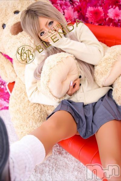 きら☆痴女ギャル(22)のプロフィール写真1枚目。身長156cm、スリーサイズB83(C).W55.H82。上田デリヘルBLENDA GIRLS(ブレンダガールズ)在籍。