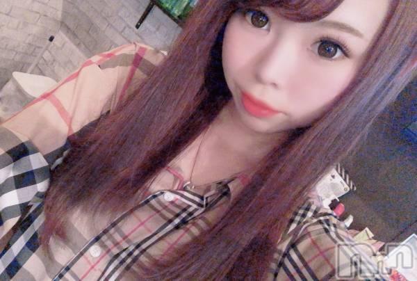 新潟東区ガールズバーBacchus(バッカス) あかねの5月18日写メブログ「青のり前歯についーてるーよ」