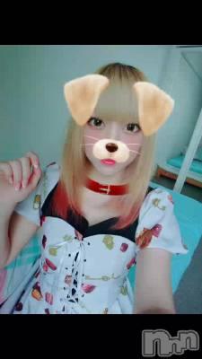 上田デリヘル BLENDA GIRLS(ブレンダガールズ) えみ☆潮吹きドM(18)の8月15日動画「もーすぐ♡」