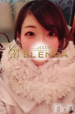かこ☆黒髪清楚(19) 身長158cm、スリーサイズB83(B).W57.H84。 BLENDA GIRLS 長野店在籍。